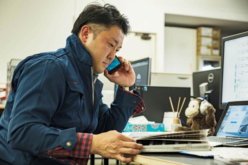 賃貸住宅リフォームの反響営業/横浜中央センター【新卒】